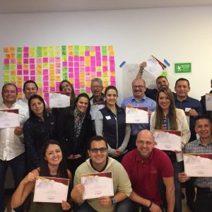 Entrenamiento Scrum Scale - Scrum Colombia