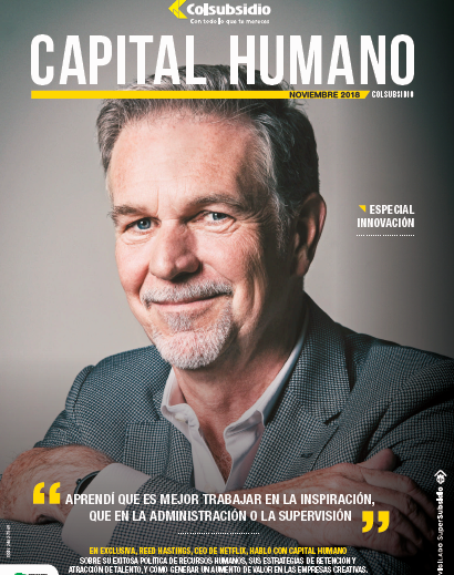 Noticias Scrum - Capital-Humano