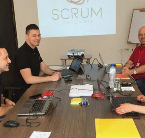 Scrum Colombia